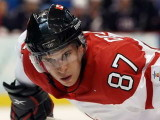 Team Canada wins Hockey GOLD