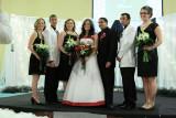 Smith-Lawson Wedding 1-10-2009