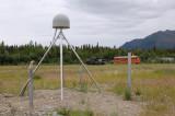 Coldfoot Unavco GPS site