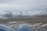 Aug 1 snow on the Brooks Range