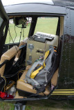 Gear in the R44