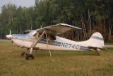 local 1952 Cessna 170B