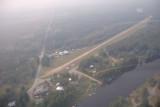 Manley airstrip
