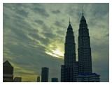 A Snapshot of Kuala Lumpur