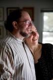 Arnold Pearl & Lori Berenson 3/15/08