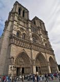 Cathédrale Notre Dame de Paris #2