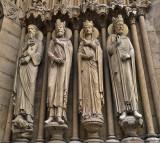 Portal of Saint Anne #2