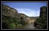 River at Sumbe