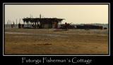 Futungu Fisherman´s Cottage