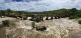 Above Binga Falls 1