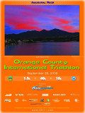 Orange County International Triathlon