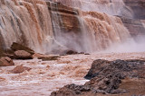 Grand Falls, Navajo Reservation, Arizona
