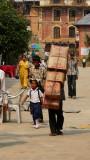 Village de Bandipur
