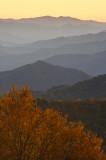 Sunset, Great Smoky Mountains 2
