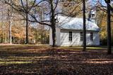 Palmer Chapel Methodist Church