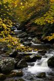 Cascades, Upper Tremont