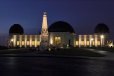 Griffith Observatory #1