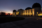 Griffith Observatory #2