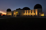 Griffith Observatory #3