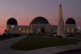 Griffith Observatory #4
