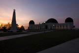 Griffith Observatory #5