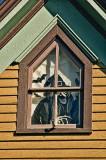 Witchy window