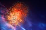 Fireworks Fantasy