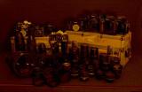 Film Bodies and Lenses