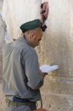 A Soldier Prays