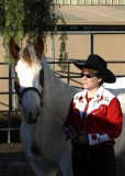 December Show At D'Alonzo Ranch