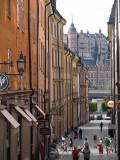 Stockholm, 2004