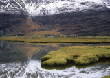 Torridon Reflections
