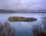 Turquoise Isle