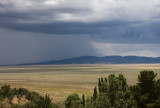 4274 Rain Over Lake George 1