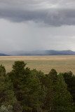 4315 Rain Over Lake George 2