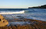 0073 Late Afternoon Surf