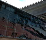 3100 Reflections On Darling Harbour