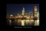 Vancouver Club Scene