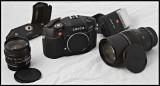 Leica R8 Set