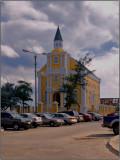 A Willemstad Church