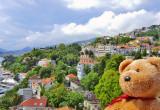 A view over Herceg Novi