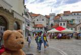 Belavista Square.