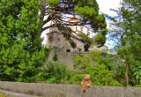 Savina Monastery.