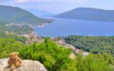 Meljine - view from Topovi.