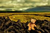 Frimpong in Ireland - by Máire Uí Mhaicín