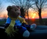 I have always loved sunsets.