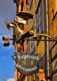 Oh, here I  met an ancient dragon – Bazyliszek