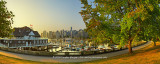 Coal Harbour Summer (6194-6277)