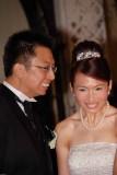 Catherine and Ben 's wedding