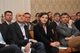 Wirtschaft 2020 - Stehen Betriebs- undMarktwirtschaft vor einem Relaunch, Laxenburg, 22. Februar 2010